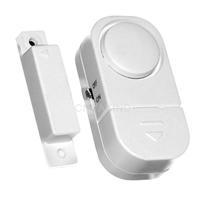#Cu3 Wireless Door Window Entry Burglar Alarm Safety Security Guardian Protector