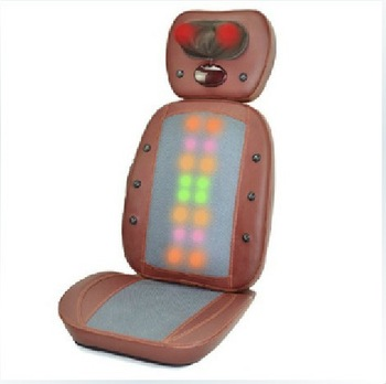 Free Shipping Thai style back massage  MH-368 multi-function massage with heat 220V/AC