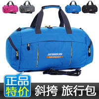 Travel bag travel package handbag large bag messenger bag luggage sports gym bag casual bag man big