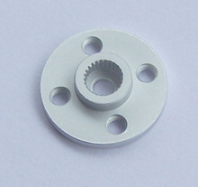Free shipping servo arm mental disc board 25T for robot Futaba ACE parts