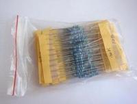 5-color resistance package 10 - 1m , 36 10 1 360