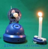 Radio control football robot kit wireless remote control electronic kit robot