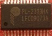 Pl2303hx usb to serial chip usb ttl chip tssop28