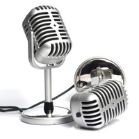 Computer microphone computer mic pc-058