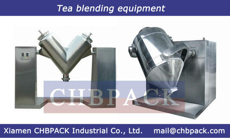tea blending machine price