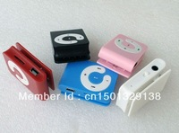 mp3 player Mini Sport clip MP3 Player ,Support SD(TF) Card Expand Type C free shipping with china post