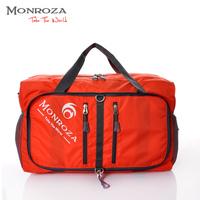 Large capacity portable travel bag luggage commercial one shoulder travel bag travel bag