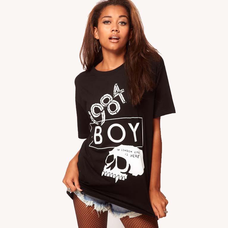 Женская футболка o 1984
