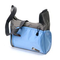 The most 2013 women's handbag one shoulder messenger bag travel bag casual bag ultra-light cloth