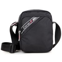 2013 KALAYANG querysystem sports shoulder bag casual messenger bag man bag small bags black c4796