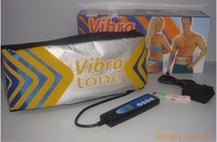 Vibra tone slimming belt vibratone vibration belt massager belt