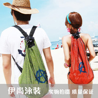 Beach lovers bag beach bag casual bag
