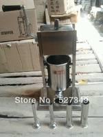 Энергосберегающее оборудование Safety Certificated Bowl Cutter From a 15-year Manufacturer