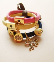 AR Jewelry Shop J c bow elastic headband bracelet basic  Freeshipping