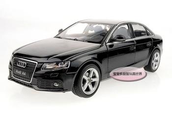 WELLY  1:24  AUDI  A4 car models !!