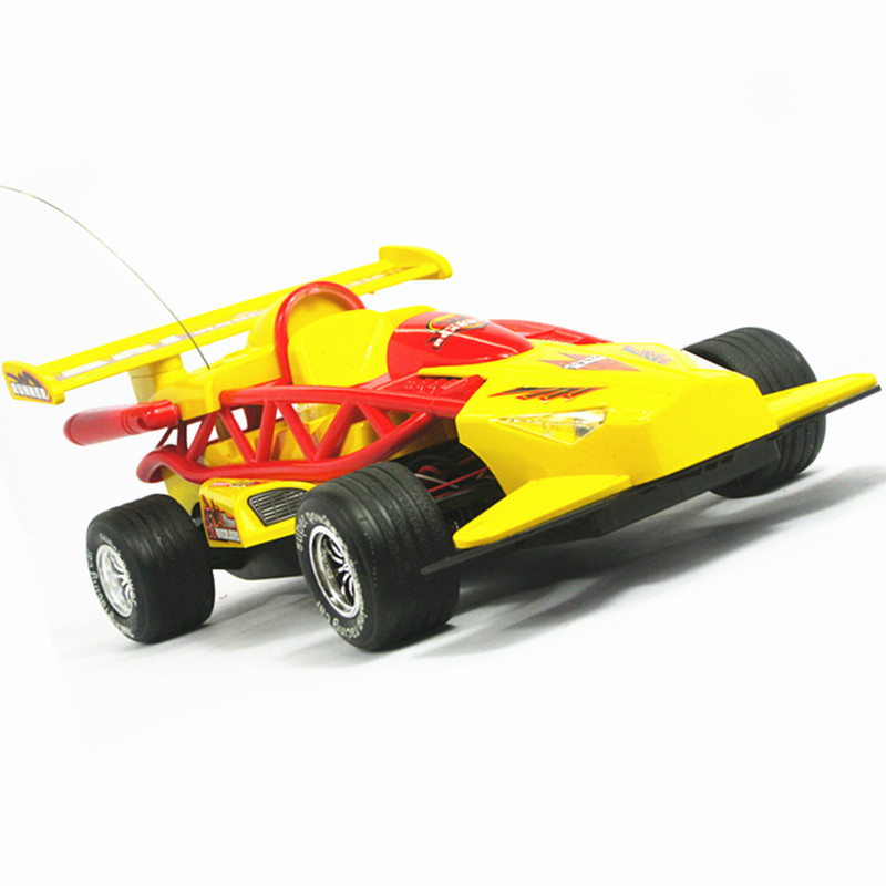 Charge toy car remote control car f1 equation roadster automobile race toy remote control car(China (Mainland))