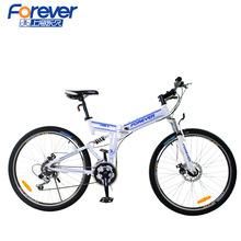 wholesale folding mountain bicycle