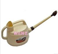 Senda shida kettle sprinklina bucket watering pot shower water bottle 7