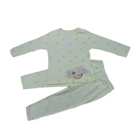 Children's clothing 2013 spring 100% cotton baby newborn underwear set baby 100% cotton clothes