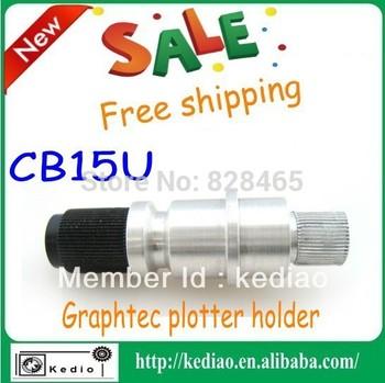 1Pc  Free Shippping vinyl plotter cutter CB15U graphtec holder , graphtec plotter holder