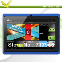 """ZXS-Q88 MID 7 Inch 1.2ghz,A13 Tablet PC MID Android 4.0 Allwinner MID, 7"""" Tablet PC 4GB, 512 RAM,Wifi,G-sensor,Dual Camera"""