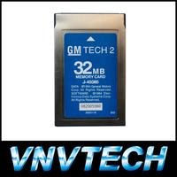 GM Tech 2 32MB Card for GM,Holden, ISUZU, OPEL, SAAB, SUZUKI