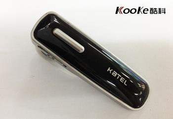 Free shipping bluetooth KBT--E1 earphone earpiece headset handsfree mono speakerphone car Kit with car wireless headphone