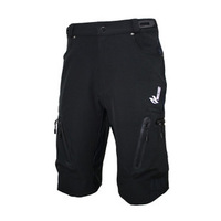 2013 New  cycling bike bicycle ridding shorts wear. Black