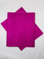 African Fabric Sego Headtie 2 Yards  Cotton Fuchsia Pink hss058_1