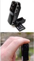 Free shipping 50pcs/lot Mini DVR Sports Video Camera MD80 Mini DVR Camera & Mini DV,Mini recording camera