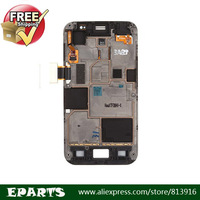 TVC LCD Assembly with Touch screen Digitizer for Samsung Galaxy Ace S5830 - Black Good Quality Free Shipping