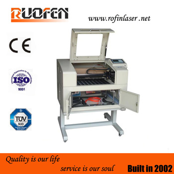 high quality and portable cnc laser cutting machine co2
