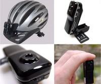 Free shipping 200pcs/lot Mini DVR Sports Video Camera MD80 Mini DVR Camera & Mini DV,Mini recording camera