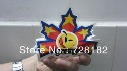 Die cut stickers custom logo stickers printing(China (Mainland))