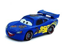 Optimus prime version small car  ! Pixar Cars toys  alloy Diecast !100% original