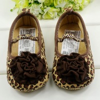 Hot sale!!Whlosale girl leopard shoes,mothercare baby shoes,first walkers girls,6pairs/lot!!Free Shipping!!