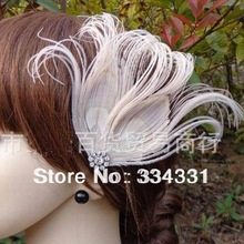 popular fascinator feather