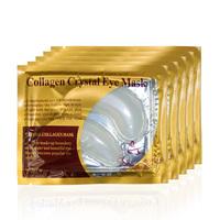 Collagen protein crystal mask dark circles eye bags eye stickers 40