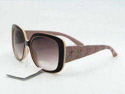 DR Cheap dr Sunglass classic sports brown frame big sun glasses without min order !(China (Mainland))