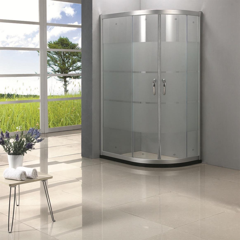 bit bathroom shower room overall shower house tempered glass door