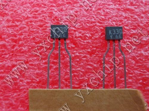 Электродетали TOS/NEC 2SK330 электродетали bn44 00422a pd46a0