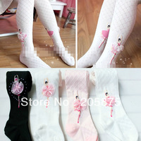 free shipping ballet girl stocking,baby legging, Cotton kid's baby stocking 5 size can choose