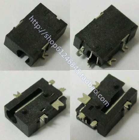 0.7mm DC Power Jack Power Connector for Tablet PC Ramos Series SMD(China (Mainland))