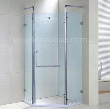 304 stainless steel hinge diamond type door new style diamond flat open door  / Adjust Shipping fee