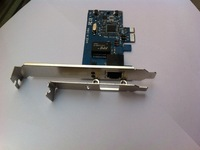 RTL8111LC PCI-E 10/100/1000Mbps Gigabit Ethernet LAN Card | Network Card