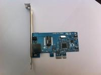 RTL8111LC PCI-E 10/100/1000Mbps Gigabit Ethernet LAN Card | Network Card