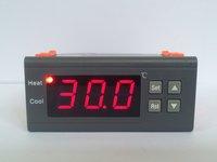 200v-240V Digital Temperature Controller Thermostat Regulator Thermocouple Free Shipping
