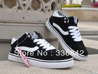 Free shipping@2013 hot selling Vance couple shoes@Korea purchasing casual shoes hip-hop shoes@men's shoes men sneaker