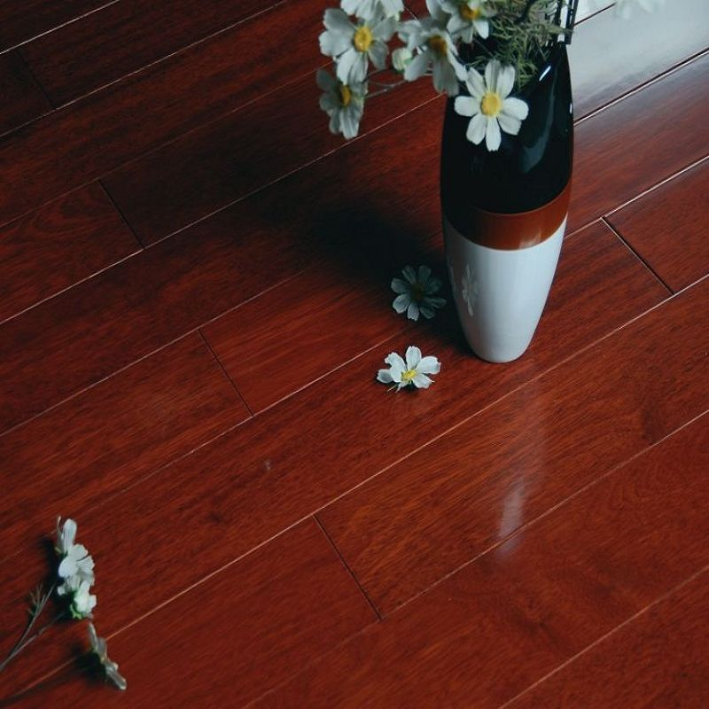 Solid wood flooring wood floor full a big merbau floor wholesale discount(China (Mainland))
