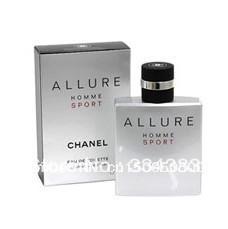 Free shipping Allure Sport 100ML perfume men parfum original fragrance